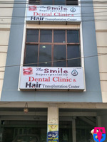 """ The Smile "" Super Speciality Dental Clinic"