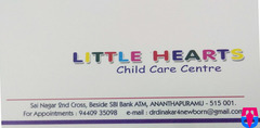 Little Hearts (Child Care Centre )