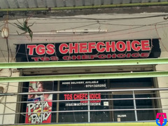 TGS Chef Choice ( Food Court )