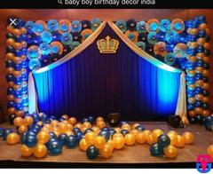 Siri Event Organisation & Balloon Decoration