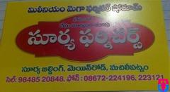 Surya furnitures