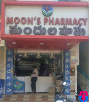 Moons Pharmacy