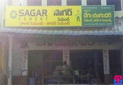 Sagar Cement Iron & Merchant