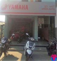 Yamaha Sree Auto
