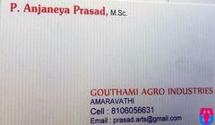 Goutami Agro Industries