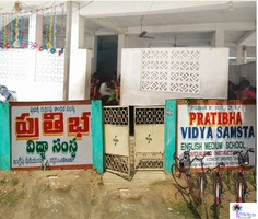 Prathiba English Medium School