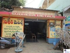 Sudheer Metals