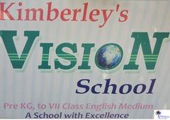 Kimberly's  Vision School