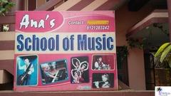 Ana's School Of Music