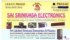 Sai Srinivasa Electronics