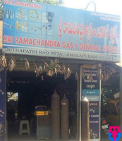 Sri Ramachandra gas & general stores