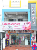Ladies Choice ( Tailoring Boutique )