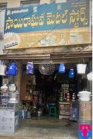 Sai Raghava metal stores