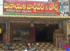Vinayaka Hardware & Doors