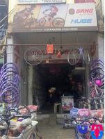 Vijaya kalpana cycle stores