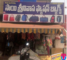 Sai Srinivasa Fashion Bags