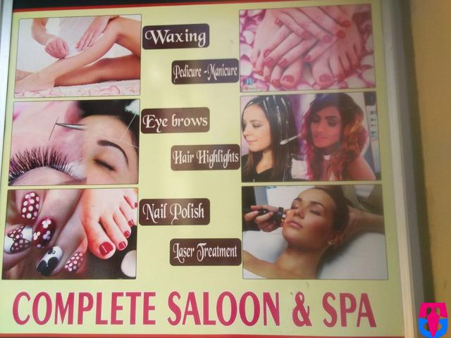 Rasmi Beauty Care