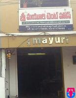 Sri Mayuri Tent House
