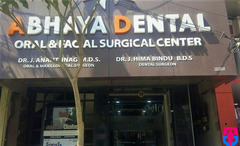 Abhaya Dental hosiptal