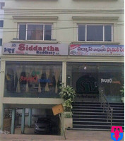 Siddhartha Residency