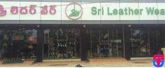 Sri Leather wear