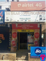 Sai Balaji Communications