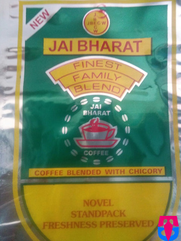 Jai Bharat Coffee ( Sales & Supplers )
