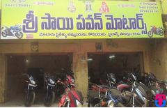 Sri Sai Pavan motors