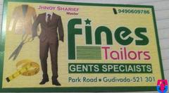 Fines Tailors