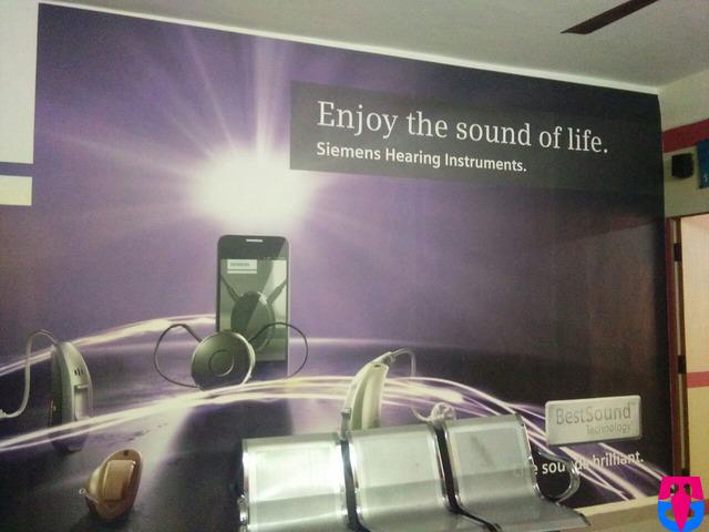 Abhaya Speech & Hearing Centre