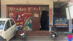 Wonder kidz play school &  ITop Institutions