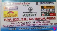 LIC Agent