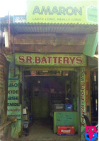 S.R.Batterys