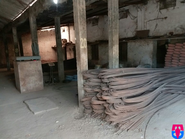 Sri Satyanarayana Iron Company