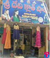 Sri Devi cloth shop