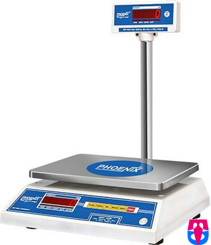 Raghavendra Electronic Weighing Scales