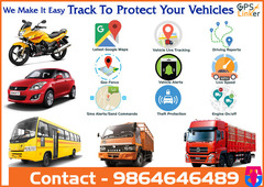 GPS LINKER ( We Make it Easy Track to Protect your Vehicles )