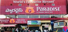Paradise Since 1953
