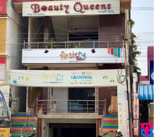 Beauty Queens-Only for Ladies