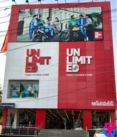Unlimited Store