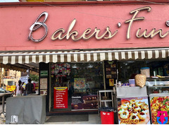 Baker's Fun