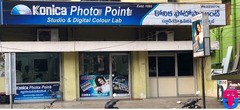 Konica Photo Point (Studio & Digital Color Lab)