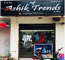 Ashik Trends
