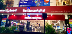 Reliance Digitals