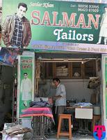 Salman Tailors