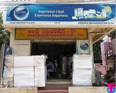 Andhra Refrigeration & Co.