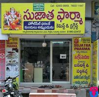 Sujatha Pharma