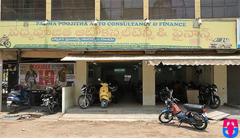 Padma Poojitha Auto Consultancy & Finance