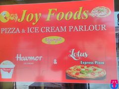 Joy Foods Pizza &havmor Ice Cream Parlour