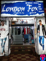 London Fox ( A Complet Men's Shopee )
